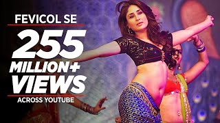 Fevicol Se Full Video Song Dabangg 2 (Official) Kareena