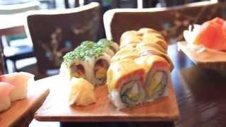 קיוטו - חוויה יפנית בהרצליה פיתוח (video travel)