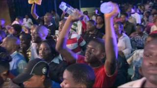 Worship House - Murendeni (Live in the New Wine Concert) (Official Video)
