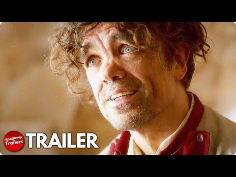 Cyrano Trailer Starring Peter Dinklage