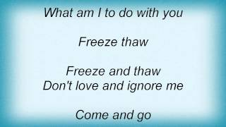 Basia - Freeze Thaw Lyrics_1