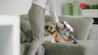 Cavalier - Noul aspirator multifunctional de la Dirt Devil
