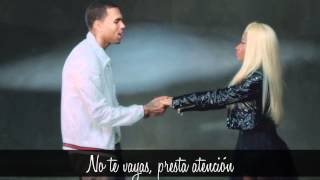 Nicki Minaj - Right By My Side ft. Chris Brown (Subtitulos En Español)
