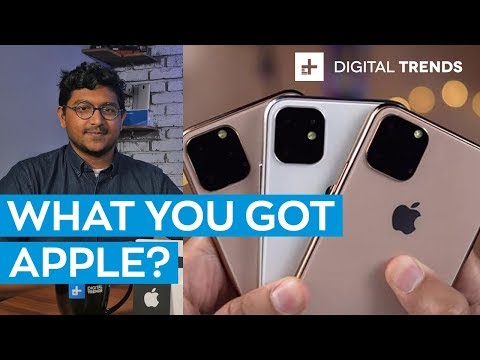 External Review Video zEAiKPQBNTI for Apple iPhone 11 Smartphone
