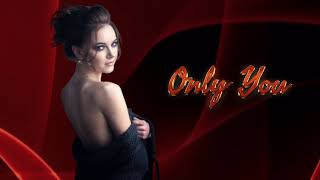 Don Amore - Only You ( Extended Vocal Autumn Mix ) 2020 New Italo Disco
