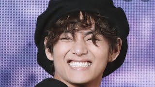 Kim Taehyung - Happy Now ❤
