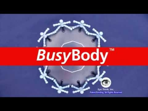 Busy Body Video