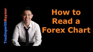 Forex Trading for Beginners #7: How to Read a Forex Chart by Rayner Teo