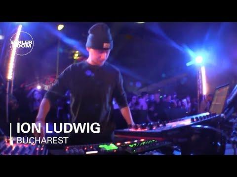 Ion Ludwig (Live Performance) | Boiler Room: Bucharest