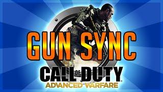 Epic Gun Sync! - Ollie Crowe & Lumian - Fallout (Call of Duty Advanced Warfare)