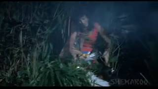 Hindi Thriller Movie  Aaj Ke Angaarey  Hemant Birje Raja Duggal & Rohini Hattangadi  10/13