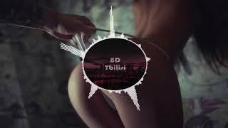 🎧 Леша Свик - Стерва 🎧 ( 8D Music )🔥🔥