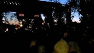 FEAR - Fresh Flesh @ The Punk Rock Picnic 2012