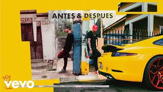 Antes y Después (Audio) - Noriel (Video)