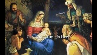 John Elefante Christmas Time Is Here