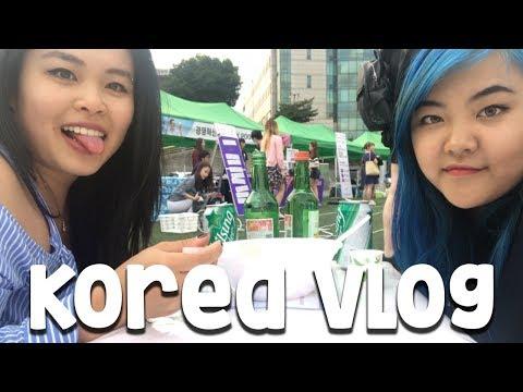I MISS HANNAH!! - KOREA VLOG