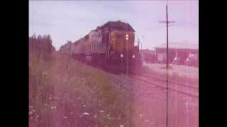 preview picture of video 'My first Northlander ONR 1805 in North Bay'