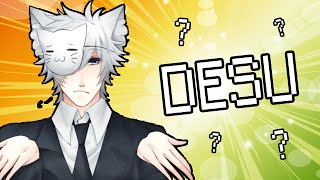 """What Exactly Does """"Desu"""" Mean? (Japanese 101)"""