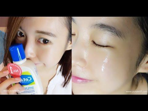 Cyanocobalamin para sa face mask
