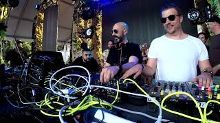 Chus & Ceballos - Live @ Toolroom in Stereo Pool Party, Miami Music Week 2019