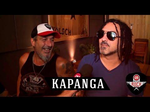 Kapanga video Descarte - CM Rock 2016