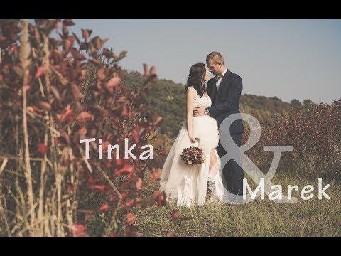 Tinka a Marek