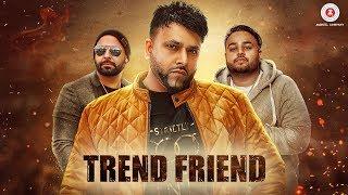 Trend Friend  Parma