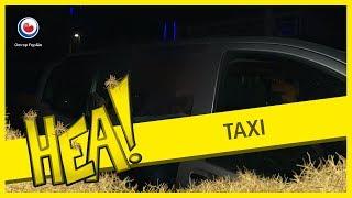 HEA! Taxi rijden tot in de kleine uurtjes