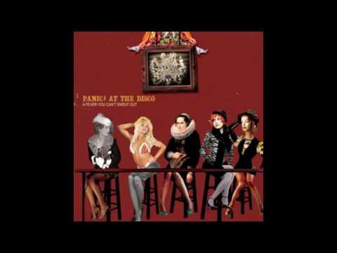 Panic! at the Disco - I Write Sins Not Tragedies [OFFICIAL INSTRUMENTAL]