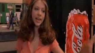 Мишель Трахтенберг, EuroTrip - Jenny's Ass
