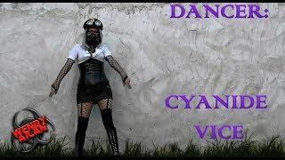Industrial Dance (Cyanide Vice - Wendy ailan)
