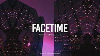 [FREE] Bryson Tiller X Jhene Aiko  R&B Type Beat ''Facetime'' | Smooth Instrumental | Eibyondatrack