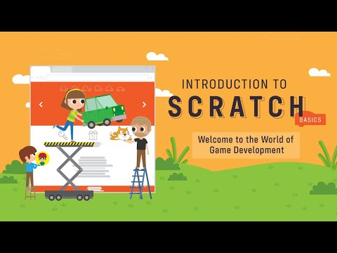 Scratch Basic Course   Welcome to the World of Game Designing ...