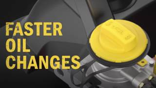 Explaining the Oil Guard System by Vanguard