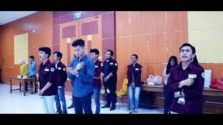 Universitas Nasional – Seminar startup di Kampus Universitas Nasional