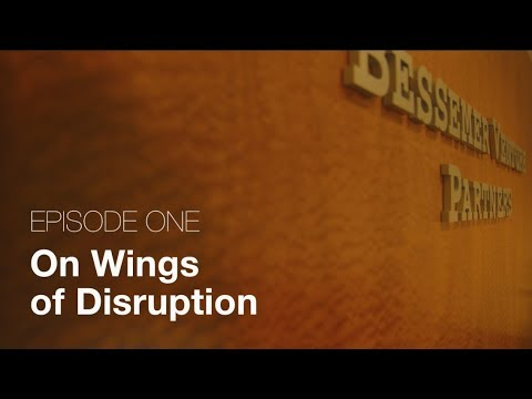 Ep 01 - On Wings of Disruption | Bubbleproof