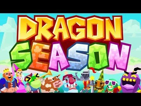 Video of Dragon Season