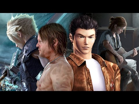 Top 10 Missing Games of E3 2017