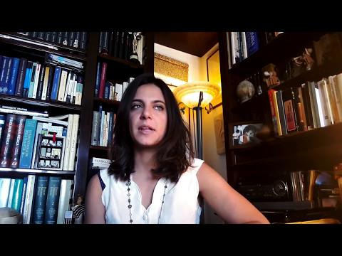 Vidéo de Lavinia Petti