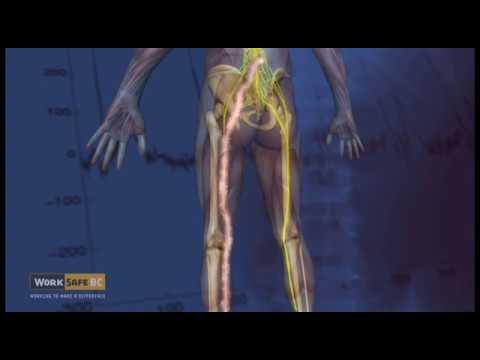 Als anästhesieren lumbalen Osteochondrose