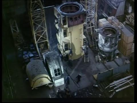 Documentario - Centrale Nucleare del Garigliano