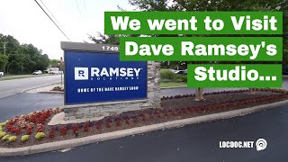 ESX 2018 Wrapup up and Visiting Dave Ramsey Studios (Entreleadership)