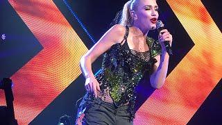 Gwen Stefani - Send Me A Picture (Toronto, ON - 04/08/16)