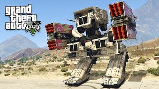 ULTIMATE MODDED VEHICLES!! (GTA 5 Mods)
