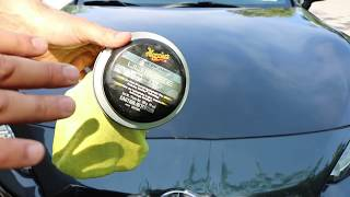 HOW TO EASILY WAX YOUR CAR BY HAND !!!