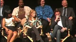 """""""Inside The Office"""" Panel Discussion 2009 (FULL)"""