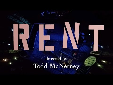 """RENT"" presented by The College of Charleston"