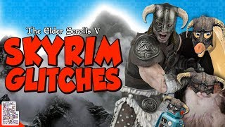The Glitch Dimension - Glitches in Skyrim (PC) - DPadGamer