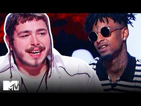 Post Malone, 21 Savage, & More Reveal What Their Lyrics REALLY Mean | Ranked: Ridiculousness
