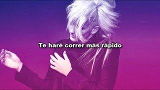 Ellie Goulding feat. DJ Fresh • Flashlight (Español)